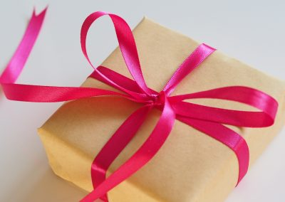 Gift Giving Experience