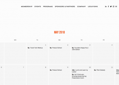 before-events-page